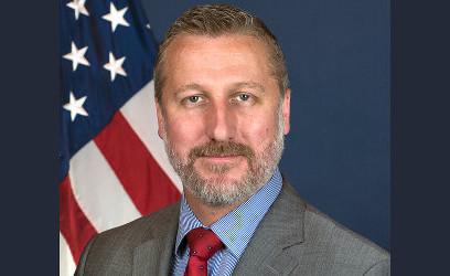 Sturges named deputy FRA administrator