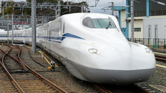 Federal action pushes Texas bullet train project toward fruition