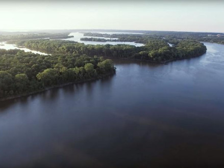 Dredging of Mississippi River gets critical endorsement