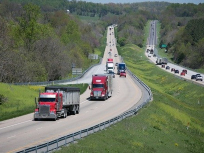 National Freight Report Highlights Growing Capacity Challenges