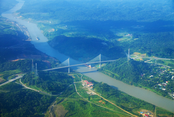 One year on, the expanded Panama Canal still 'surpassing expectations'