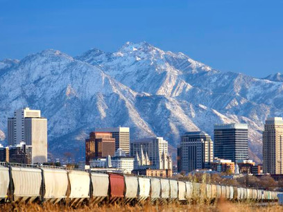 Top 10 states with the best infrastructure in America