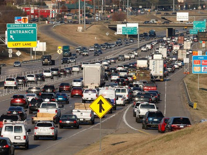 Residents say the politicians of LBJ East have failed them as much as the freeway itself