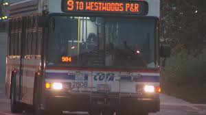 Next big public transit idea? Employers paying workers to ride the bus