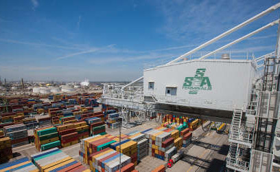 Long Beach port shattered monthly volume record in June