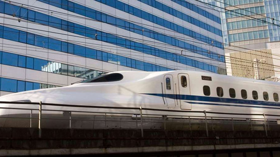 Support for high speed train voiced at Tomball Chamber luncheon