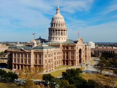 TEX-21 Legislative Day in Austin to address vital infrastructure questions!