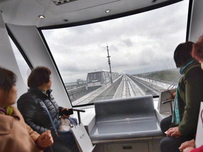 Shanghai Keolis Runs First Fully Automated Metro Line in Shanghai