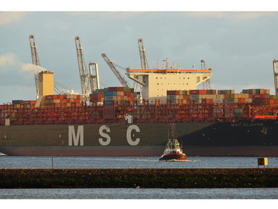 Port Report: MSC adds to big ship trove with latest $762m order
