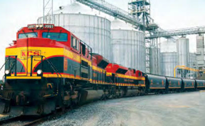 Kansas City Southern unveils 2017 sustainability report