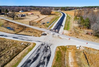 State Governments Issuing Legislation Aimed At Increasing Transportation Investments
