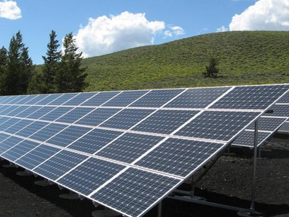 Smart Energy Solutions: Modernizing The Grid