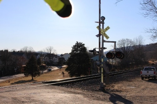 State DOTs Gearing Up For Annual Rail Safety Week Campaign