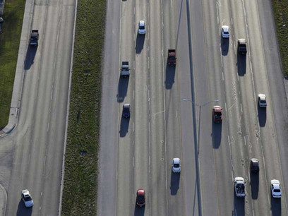 Highway panel dumps planned I-35 toll lanes