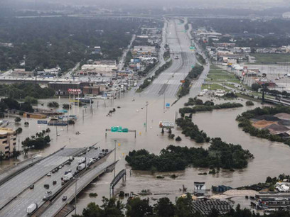 Turner proposes stricter development rules to boost flood control in Houston