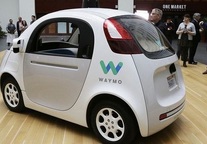 Why Would Anyone Fear a Self-Driving Car?