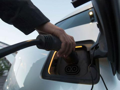 Electric vehicles on path to triple