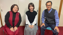 中海テレビ「パルディア(手話を学ぼう第5回)」11月13日(金)放送