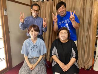 中海テレビ「パルディア(手話を学ぼう第2回)」放送