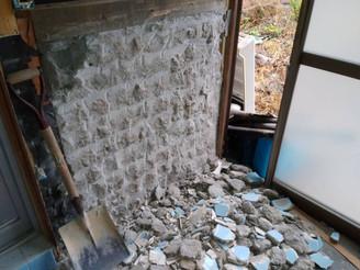 【2号館】トイレ・洗面所改修