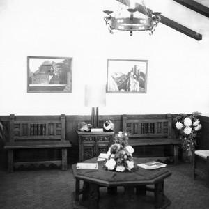 1970 Lobby