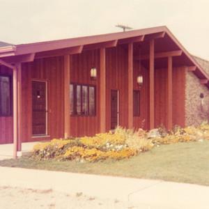 1971 Exteriors