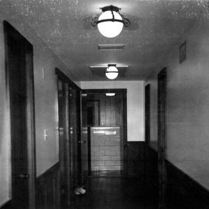 1970 Exam Room Hallway