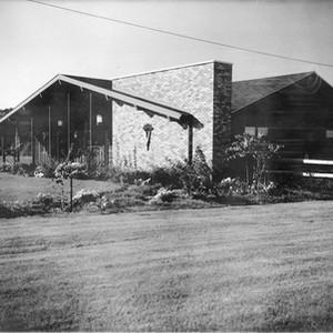 Exterior 1970
