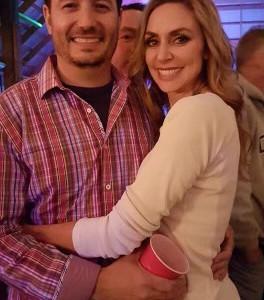 Marcus & Heather