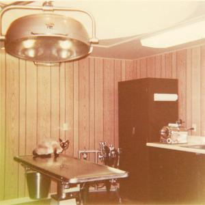 1980 Surgery Room