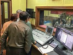 FEBRUARY 2018 - STUDIOTECH BELGIUM IN BANGLADESH