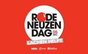 NOVEMBER 2015 - STUDIOTECH BELGIUM PUTS ON A RED NOSE