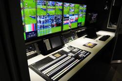 Sony video mixer