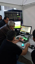 EYE-CATCHING VAR AND DREAMCATCHER ON SHOW IN ALGERIA