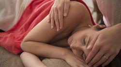 Pregnancy Massage Emma Danchin