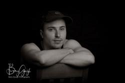 Barry Gough Studio Sessions
