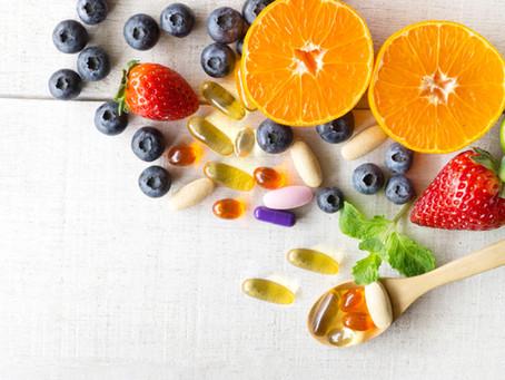 Nutrition Supplements For Dancers