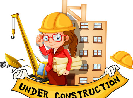 Construction Update! 10.07.2019