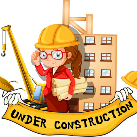 Construction Update! 10.07.2019