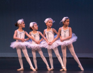 Incredible Benefits of Dance for Kids