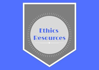 Ethics Resources