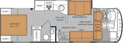 2015-thor-ace-rv-evo292-floorplan