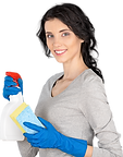we offer maid and janitorial cleaning services