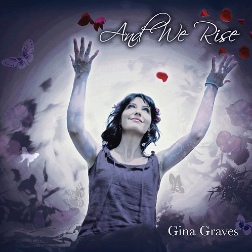 And We Rise CD