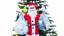 Why be Environmentally Friendly this Holiday Season?