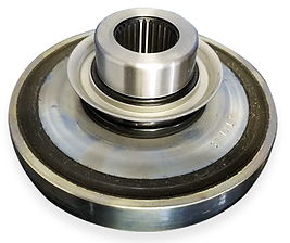 Rocktech Flange Assembly
