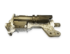 Rocktech Front Axle Disconnect Assembly