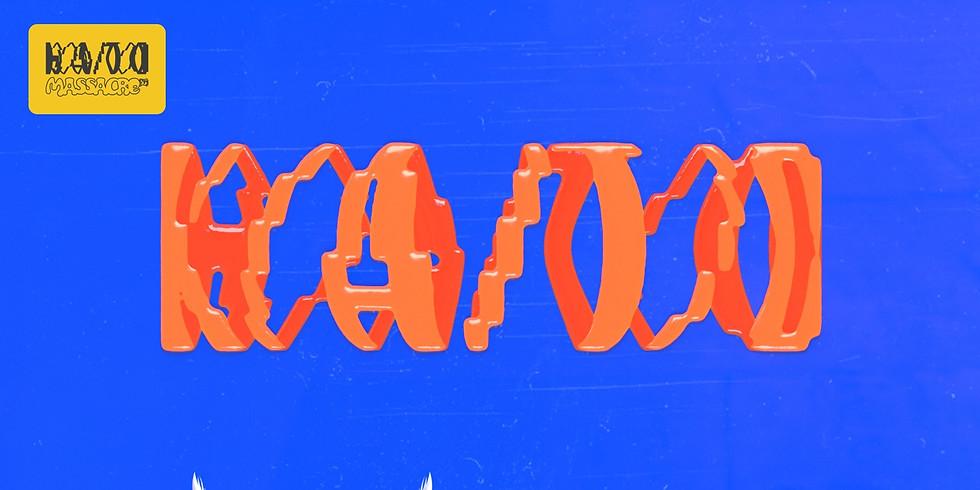 【K/A/T/O MASSACRE vol.289】