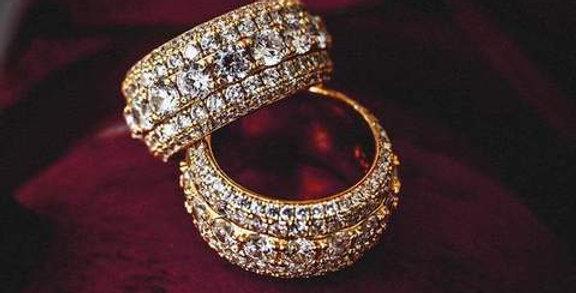 "Bague ""PRESTIGE DIAMOND"""