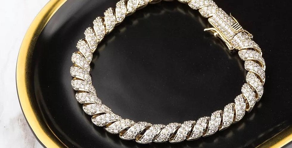 """Bracelet """"TWING"""""""